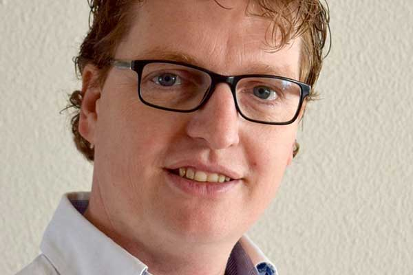 Thomas Bos